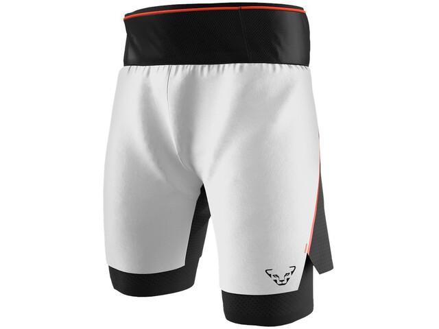Dynafit DNA Ultra 2/1 Shorts Men nimbus